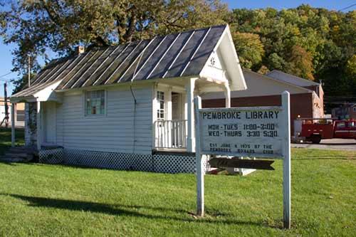 pembroke-library