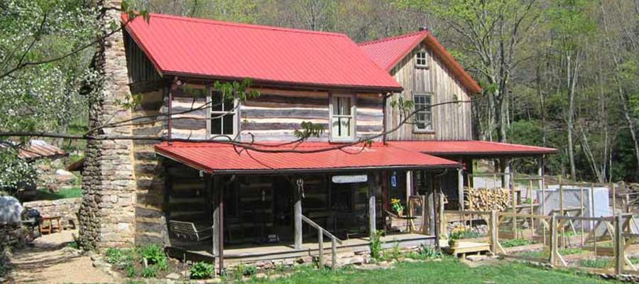Woods Hole Hostel