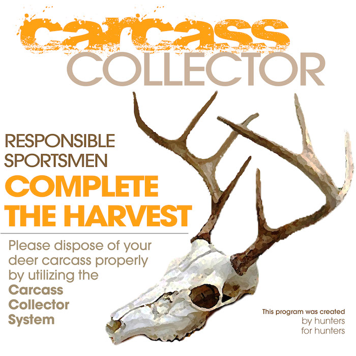 Carcass Collector