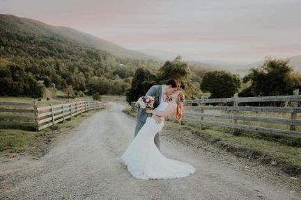 White Gate Farm and Weddings
