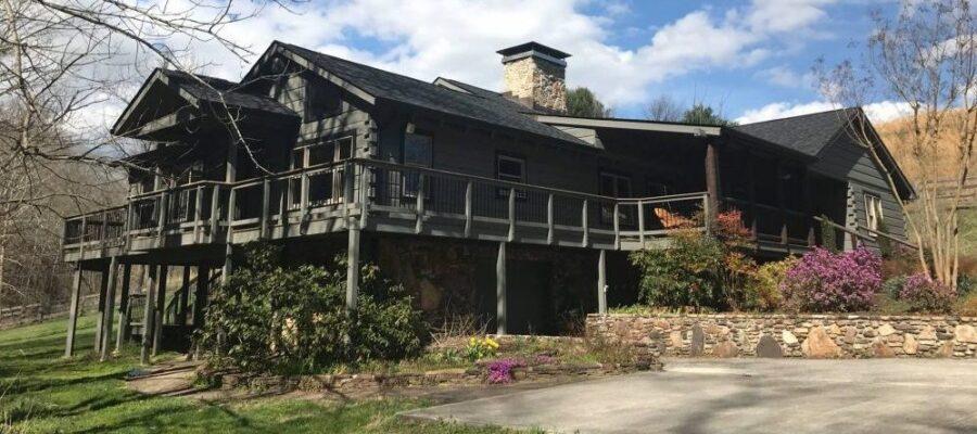 Buckeye Farm
