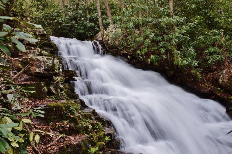 Mill Creek, Narrows, VA